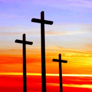 Leave it at the Cross!
